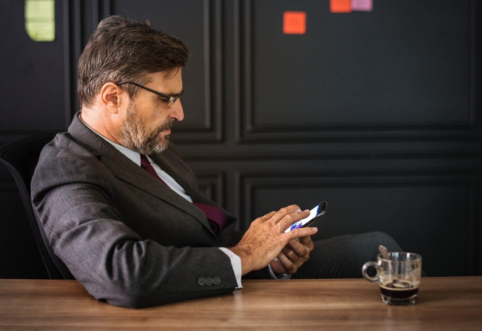 Wiadomości SMS i e-mail. Kiedy mogą być dowodami w sprawie ?