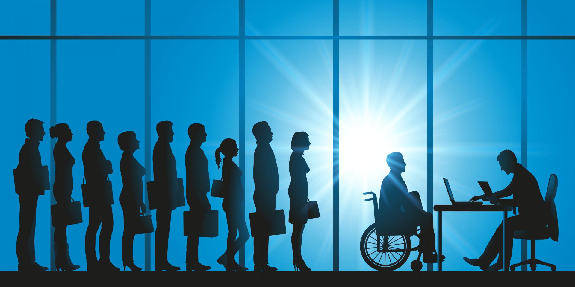 Praca dla osób niepełnosprawnych – co musi wiedzieć pracodawca?
