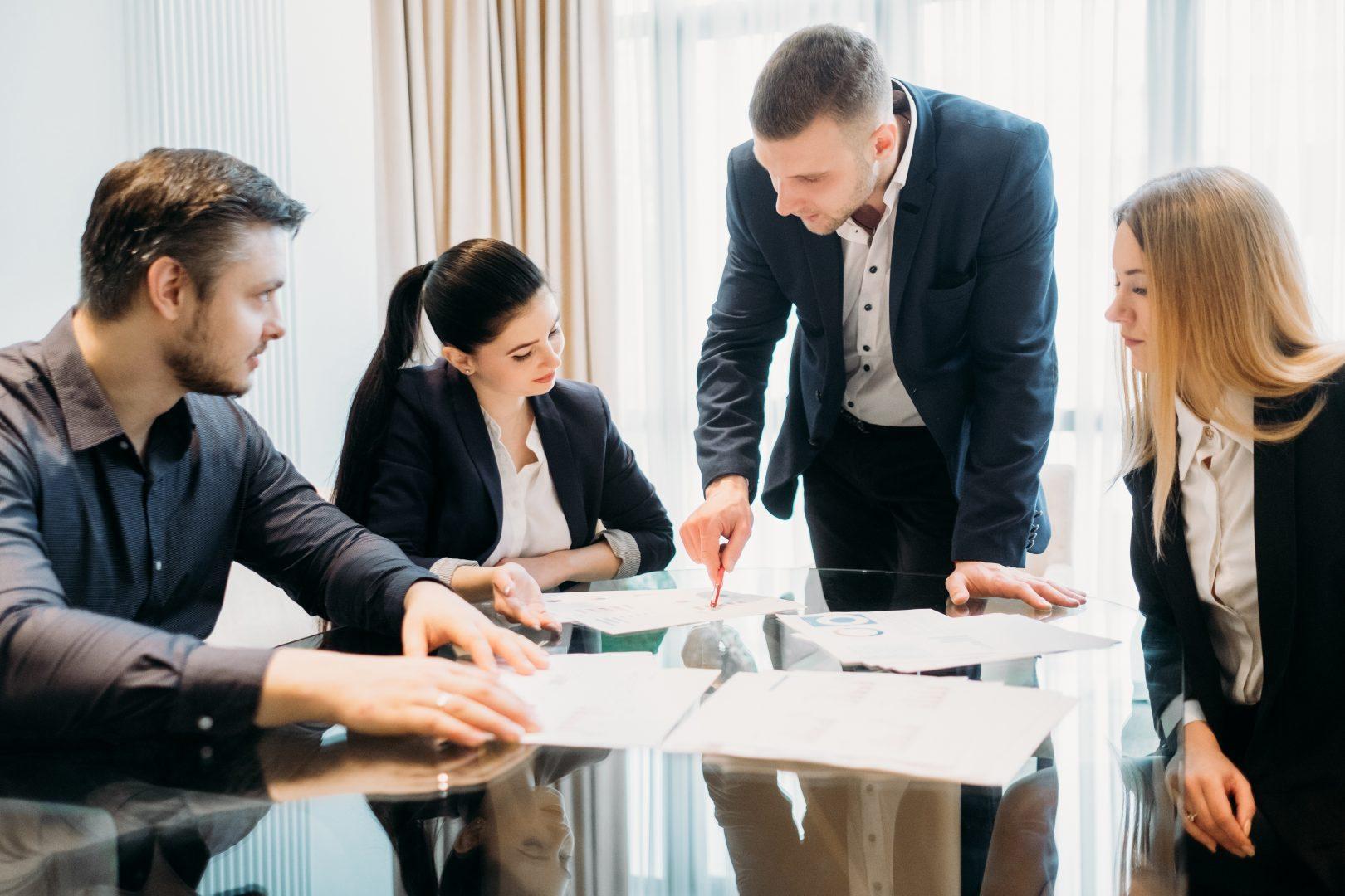 Wprowadzenie zarządu sukcesyjnego – zmiana przepisów na korzyść przedsiębiorców