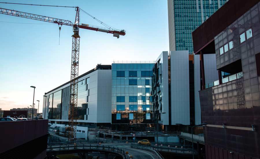 Inwestycje budowlane – nowa usługa Kancelarii